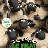 Shaun le mouton - L'affiche du film