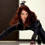 : Scarlett Johansson Black Widow, Black Widow
