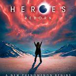 Photo affiche Heroes Reborn