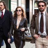 Photo Amy Adams, Christian Bale, Bradley Cooper