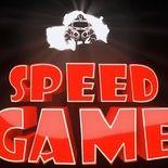 Photo Speed Game Logo