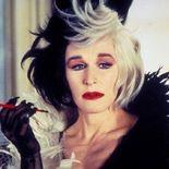 Photo Cruella Glenn Close
