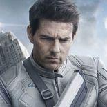 Photo Tom Cruise Oblivion