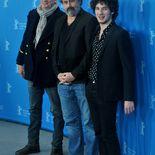 avec Gustave Kerven et Vincent Lacoste Berlin