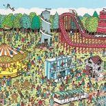 Photo Où est Charlie 2