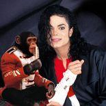 Photo Michael Jackson Bubbles