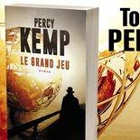 Percy Kemp