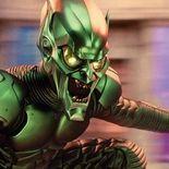 Photo Green Goblin