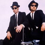 Photo Blues Brothers