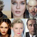 Jury Festival de Cannes