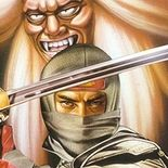 Photo Cover Revenge of Shinobi