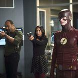 Barry, enfin le plus rapide ?