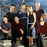 Buffy contre les vampires Saison 4, Sarah Michelle Gellar, James Marsters, Alyson Hannigan, Nicholas Brendon, Seth Green, Marc Blucas