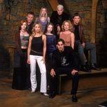 Buffy contre les vampires Saison 5, Sarah Michelle Gellar, James Marsters, Alyson Hannigan, Amber Benson, Emma Caulfield, Nicholas Brendon