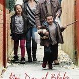 Moi, Daniel Blake poster