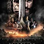 Warcraft Affiche française