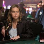 Brie Larson, The Gambler