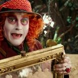 Johnny Depp, Alice
