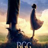 Le BGG - Le Bon Gros Géant Poster
