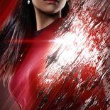 affiche Zoe Saldana