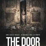 The Door, poster