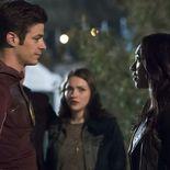 Barry et Iris