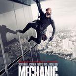 Mechanic Ressurection