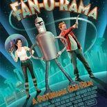 Fun-o-rama Live action affiche