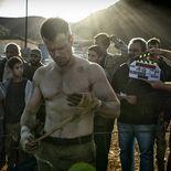 Photo Matt Damon