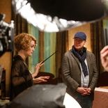 Photo David Yates, Alison Sudol