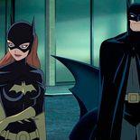 Photo Killing Joke Batman Batgirl