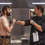 Photo Neill Blomkamp, Sharlto Copley