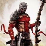 Photo Affiche Dante's INferno
