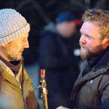 Photo, Liam Neeson, Le Territoire des loups