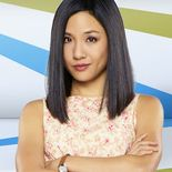 Photo Constance Wu