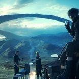 Photo Final Fantasy XV