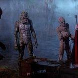 Dracula et les monstres