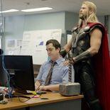 Photo Team Thor