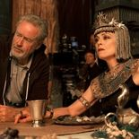Photo Sigourney Weaver, Ridley Scott
