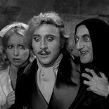 Photo Young Frankenstein