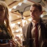 Photo Emma Roberts, Dave Franco