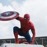 Photo Tom Holland, Spider-Man