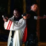 Photo Will Smith, Martin Lawrence