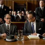 Photo Mark Rylance, Tom Hanks