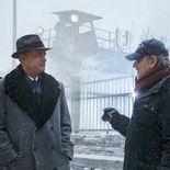 Photo Steven Spielberg, Tom Hanks