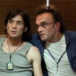 Photo Danny Boyle, Cillian Murphy