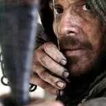 Photo Michael Fassbender Assassin's Creed