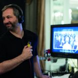 Photo Judd Apatow