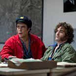 Photo Benicio Del Toro, Joaquin Phoenix