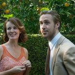 Photo Ryan Gosling, Rosemarie Dewitt